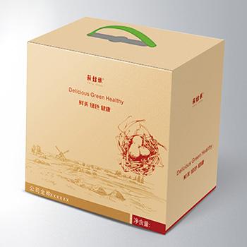 农产品礼品盒