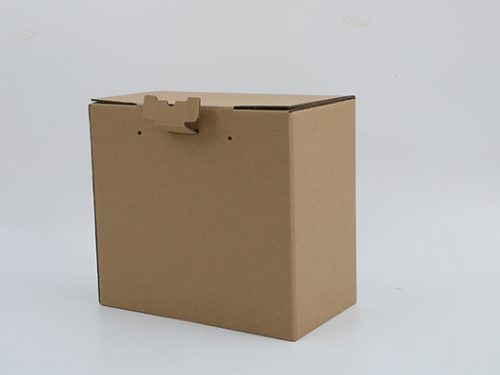 纸箱制造商