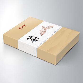 金华定做茶叶飞机盒