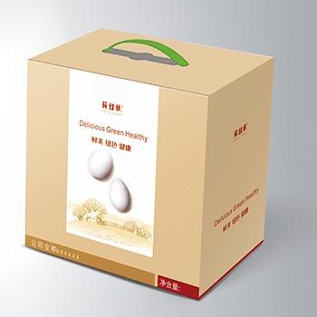 金华定制蛋类礼品箱